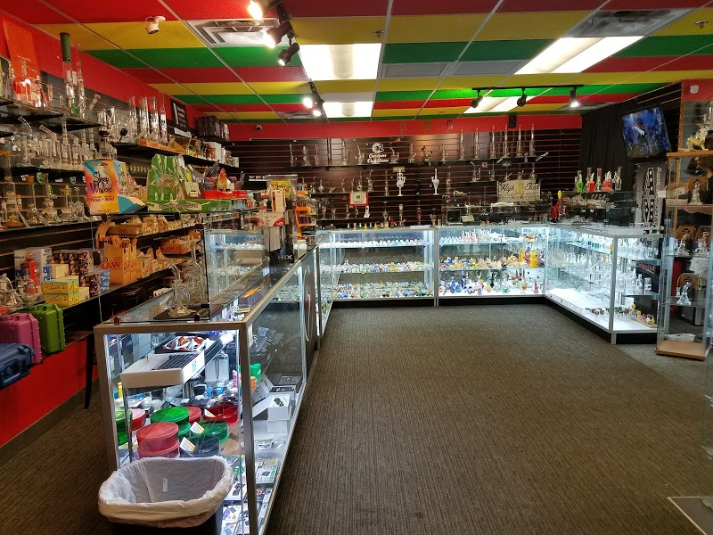 Gravitate Smoke Shop #2
