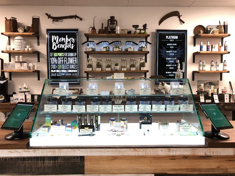Green Farms Medical Dispensary