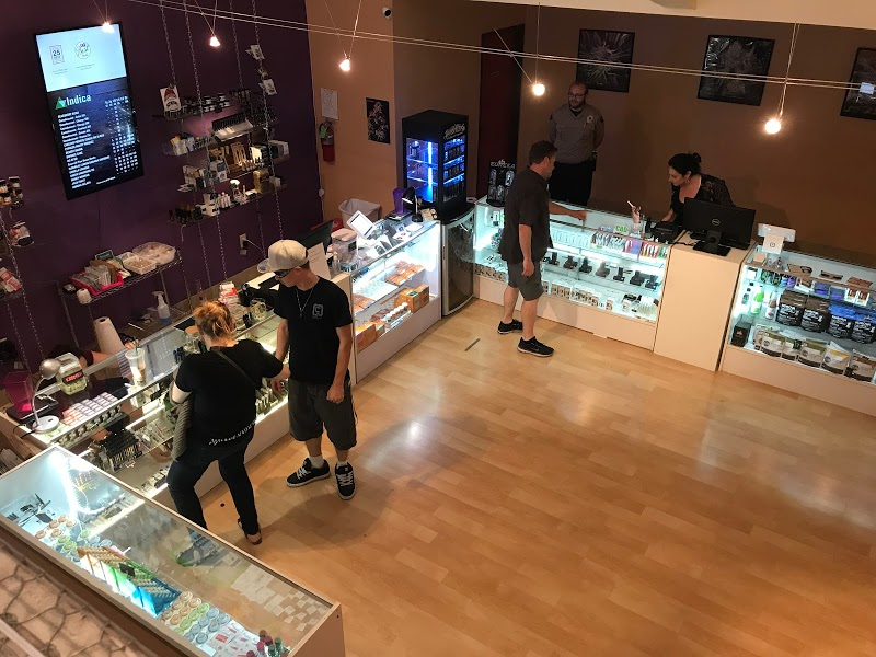 Green Leaf Dispensary