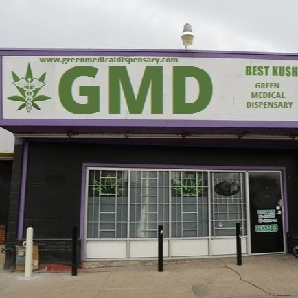 Green Medical Dispensary