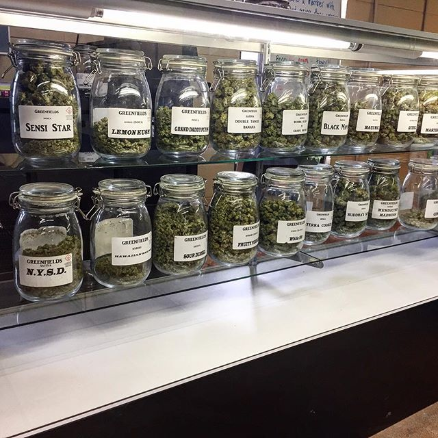 Greenfields Dispensary