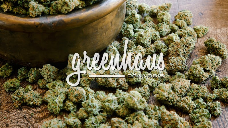 Greenhaus Cannabis Provisioning Center