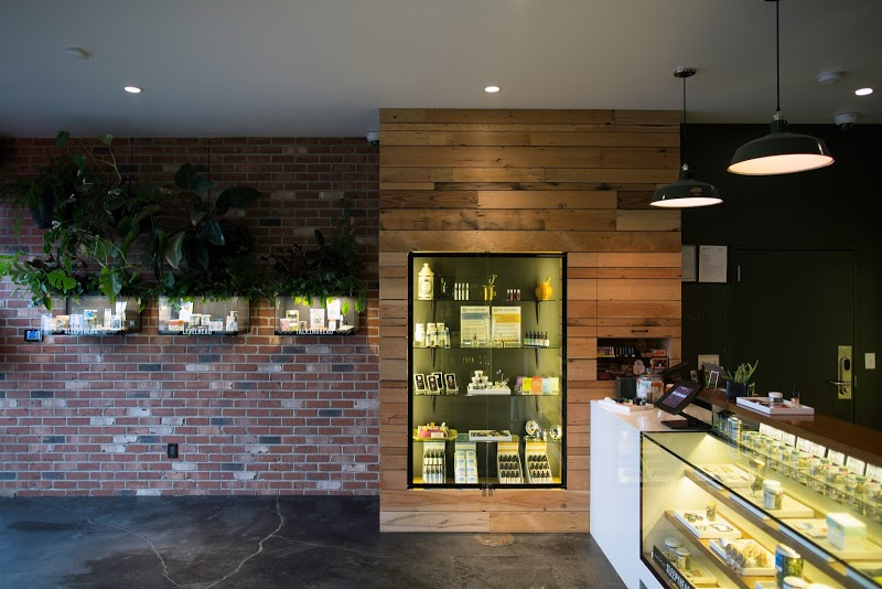 GreenHead Cannabis Marijuana Dispensary