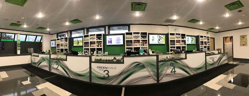 Greenwave Dispensary Maryland