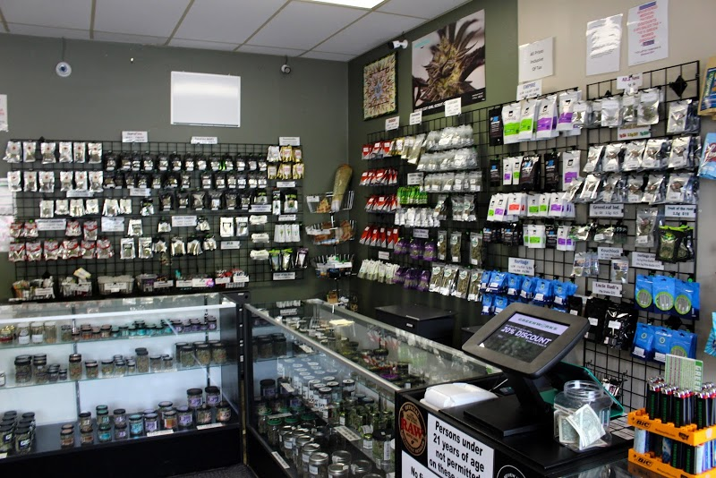 GreenWorks Cannabis Lake City