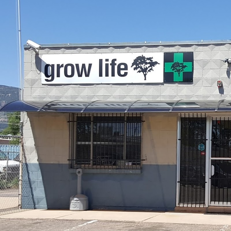 Grow Life Medical Marijuana Dispensary