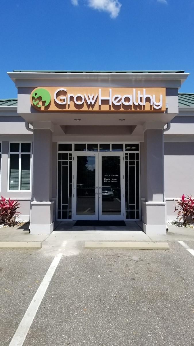 Surterra Wellness Brandon Dispensary In Brandon Florida
