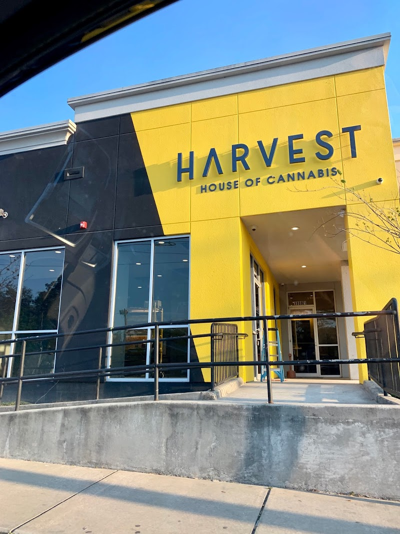 Harvest HOC of Tallahassee Dispensary