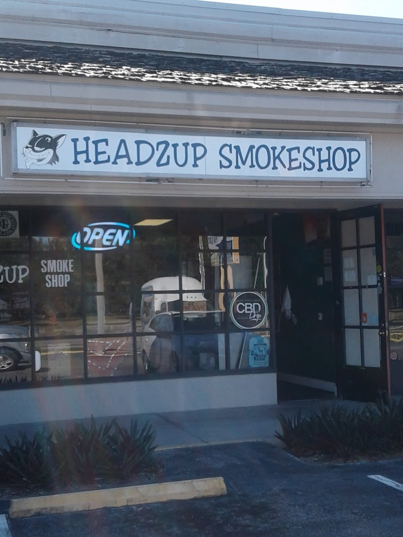 Headzup Smokeshop