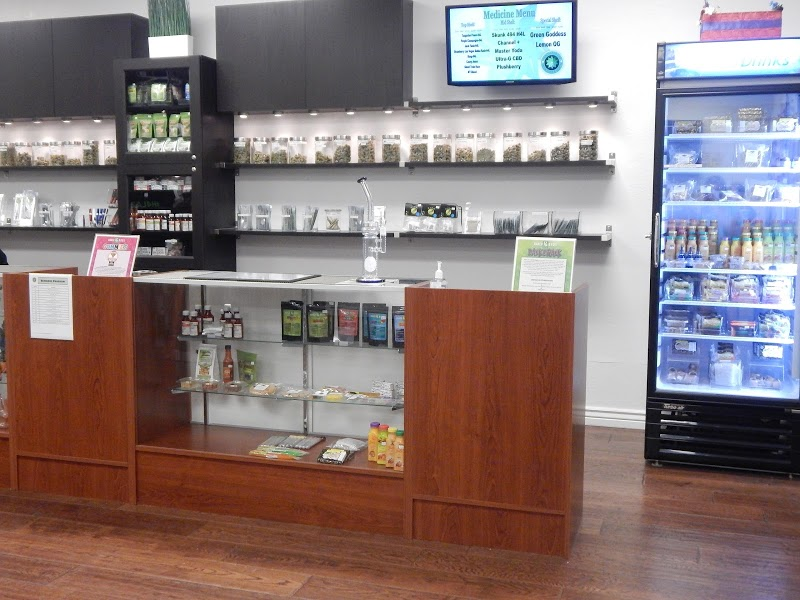 Health for Life Dispensary