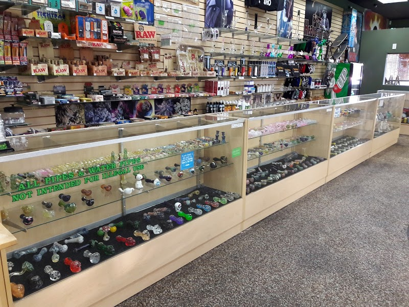 Heavy Hitters Smoke Shop