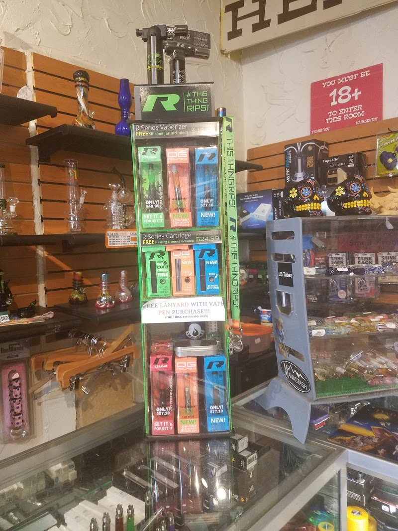 Best Head Shops in Boca Raton, Florida | Find Smoke Shops Directory