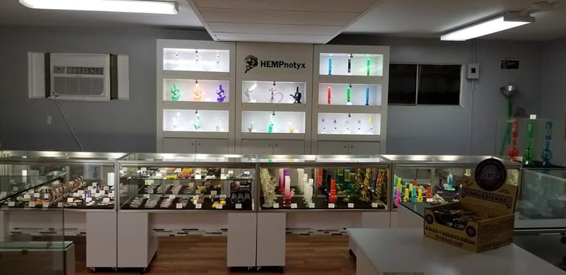 Hempnotyx CBD And Smoke Shop