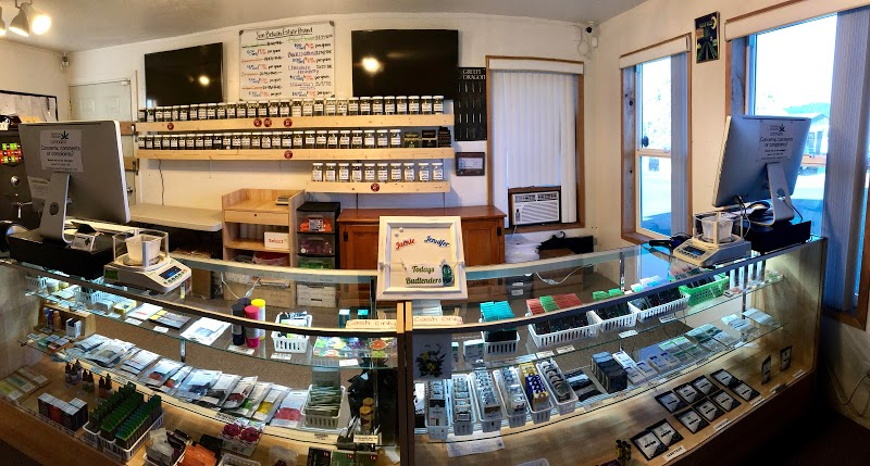 Herbal Choices Dispensary- Charleston