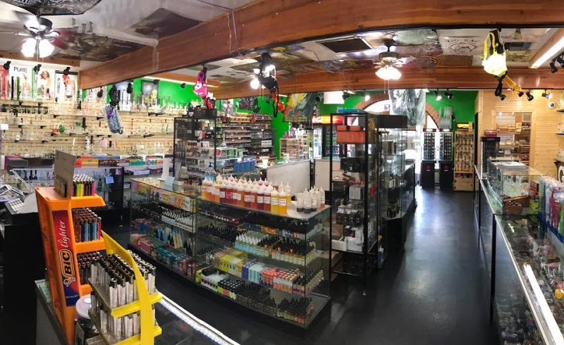 Hi-Life Smoke Shop