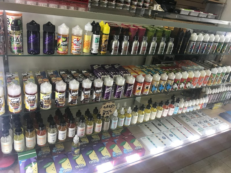 Hialeah Lucky Market Tobacco and Smoke Shop