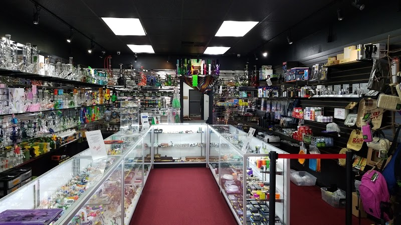 High Life Smoke Shop