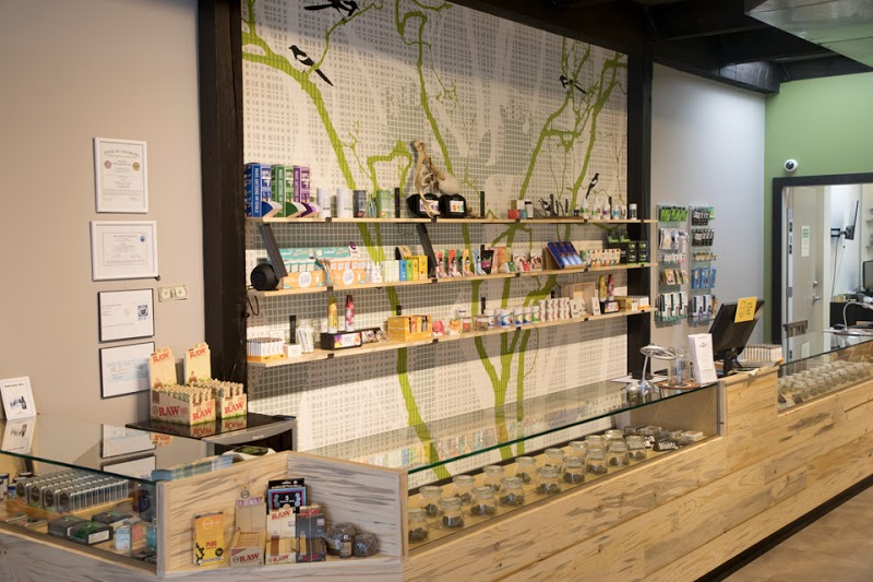 High Q Carbondale, Recreational Marijuana Dispensary