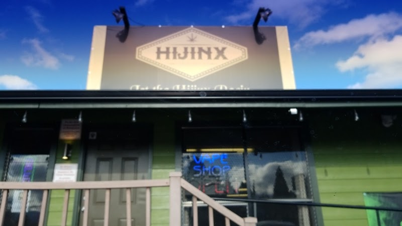 Hijinx Cannabis Co.