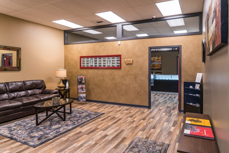 Holistic Relief by Design | Medical Marijuana Dispensary in Billings MT