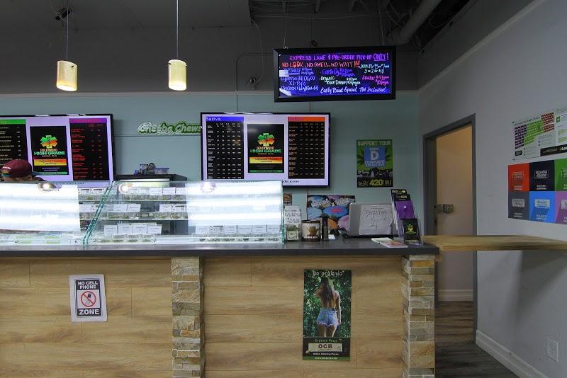 Hollywood High Grade   Dispensary in Los Angeles, California