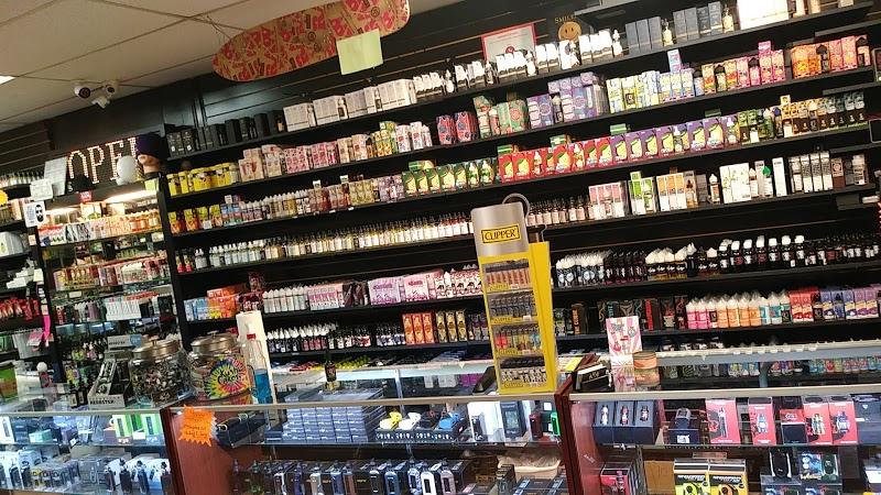 Holy Smokes NJ | Vape Shop in Elizabeth, New Jersey