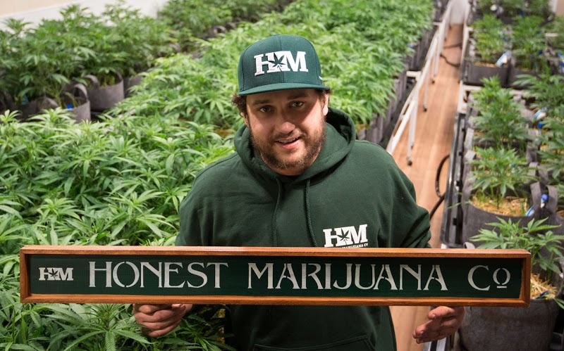 Honest Marijuana Company