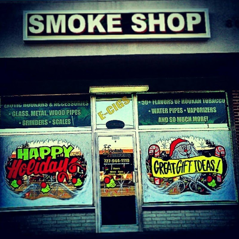 Hookah Sensation Smoke Shop