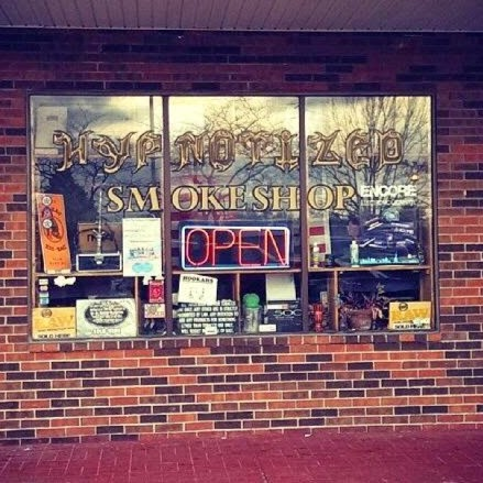 Hypnotized Smoke Shop