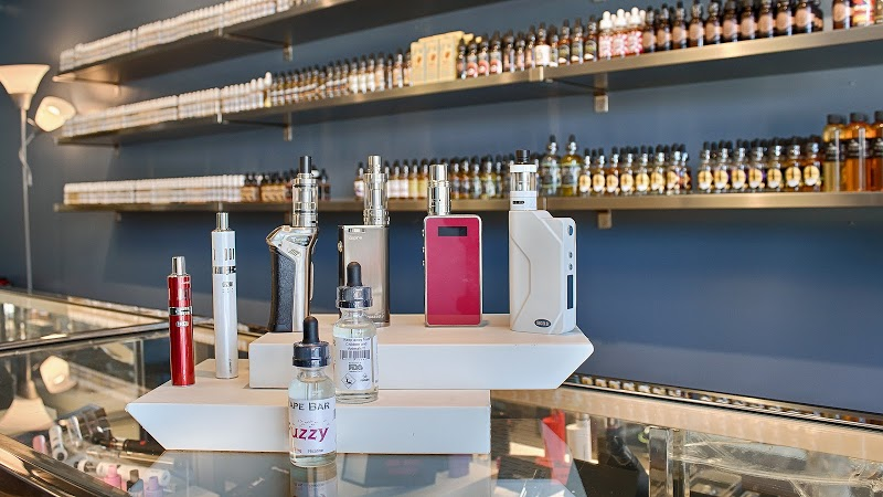 iVape Bar | Vape Shop in Elmhurst, Illinois