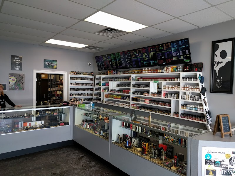 Jim Buddy\'s Vape Shop