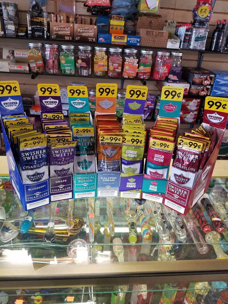 Joe\'s Smoke Shop