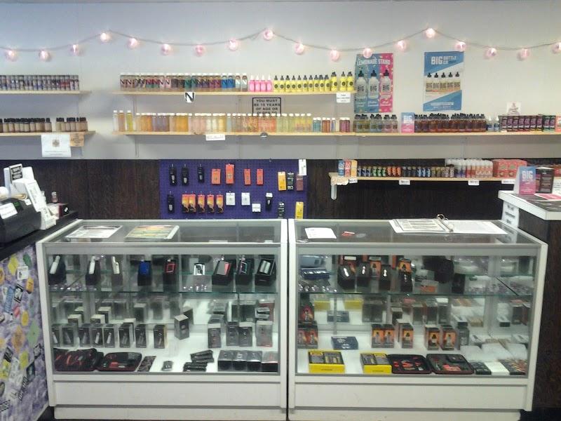 JSS Vapor Shop | Vape Shop in Wellsville, New York