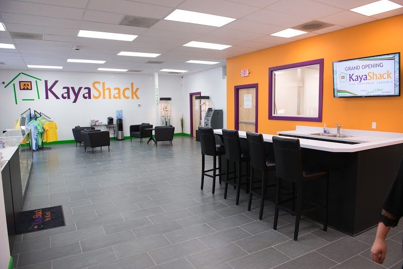 Kaya Shack North Salem Dispensary