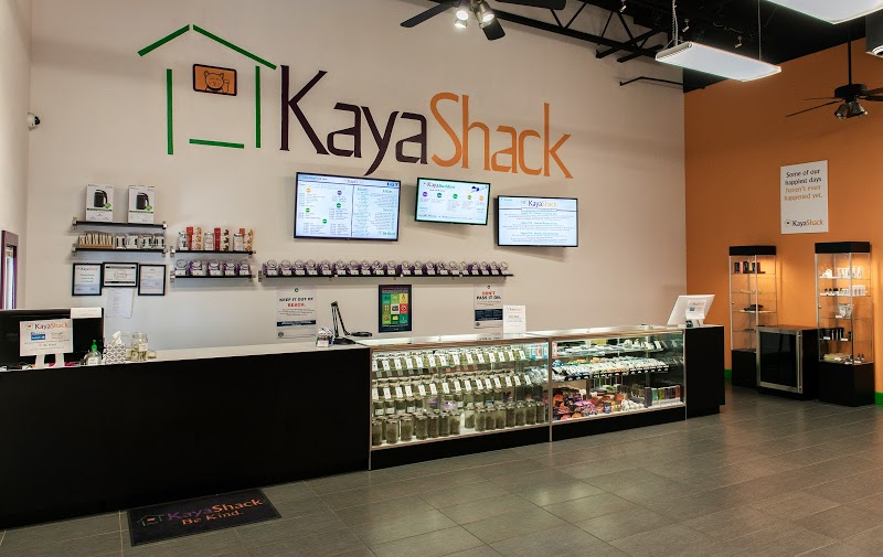 Kaya Shack South Salem Dispensary