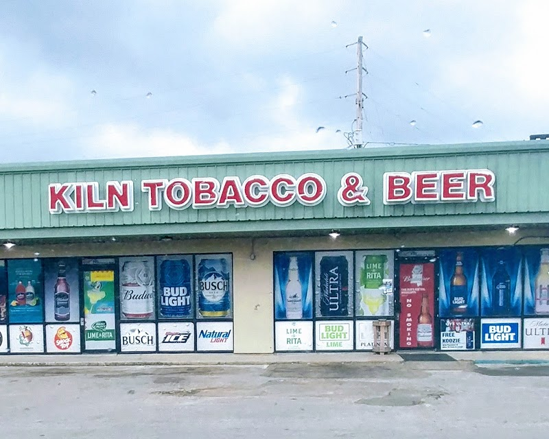 Kiln Tobacco and Beer