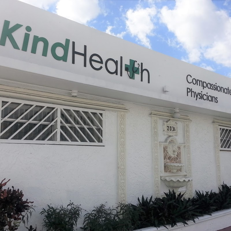 KindHealth Marijuana Doctors