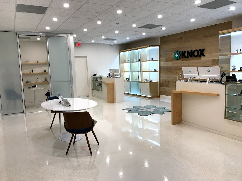 KNOX Cannabis Dispensary - Jacksonville