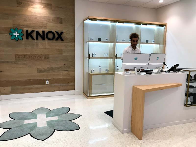 KNOX Cannabis Dispensary - Tallahassee