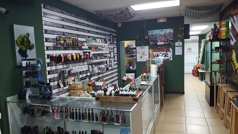 La Isla Vapor and Smoke Shop | Vape Shop in Aguadilla