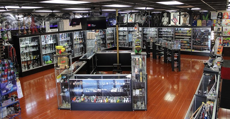 Lala Land Smoke Shop