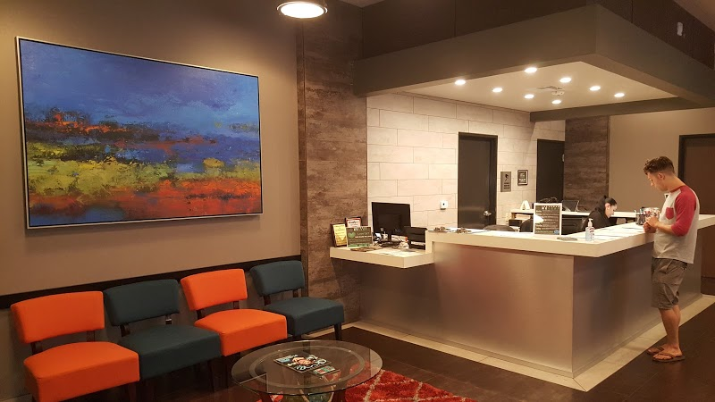 Sahara Wellness Dispensary In Las Vegas Nevada
