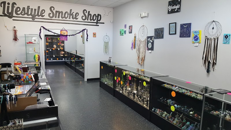 Lifestyle Smokeshop
