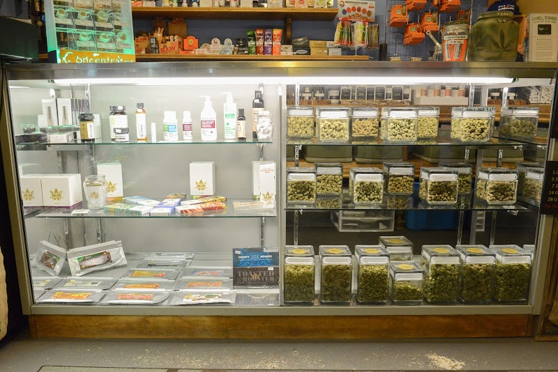 LivWell Mancos - Recreational Marijuana Dispensary