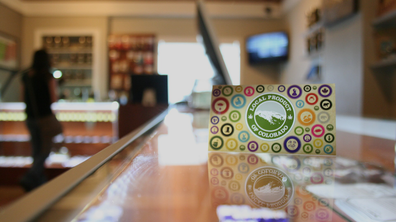 Local Product of Colorado | Downtown Denver Dispensary for Recreational & Medical Cannabis