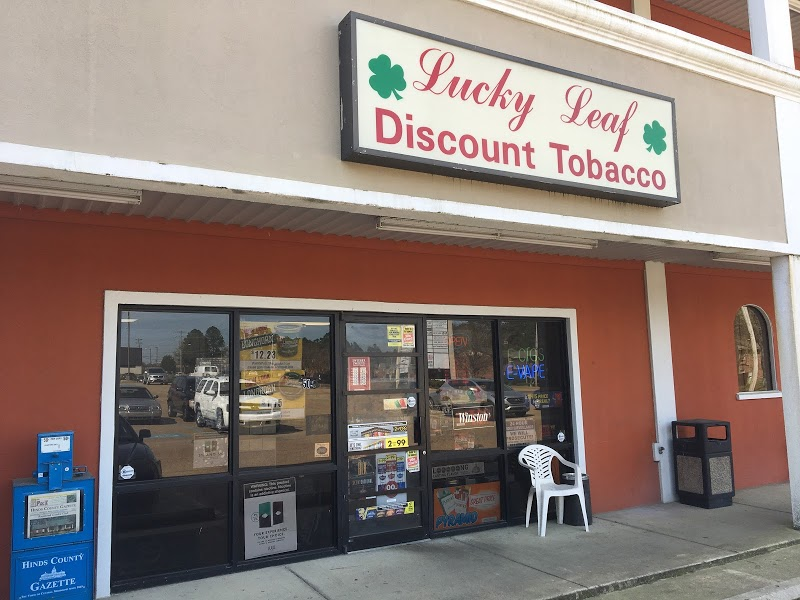 Lucky Leaf Discount Tobacco