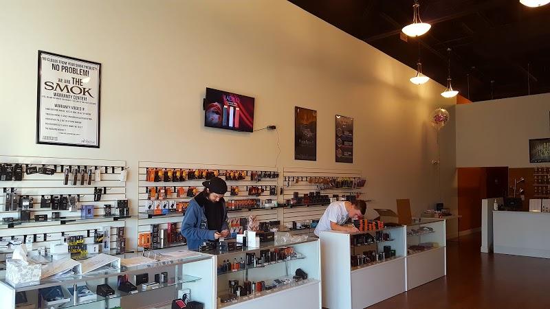 Best Vape Shops & E-Juice in Charlotte, North Carolina