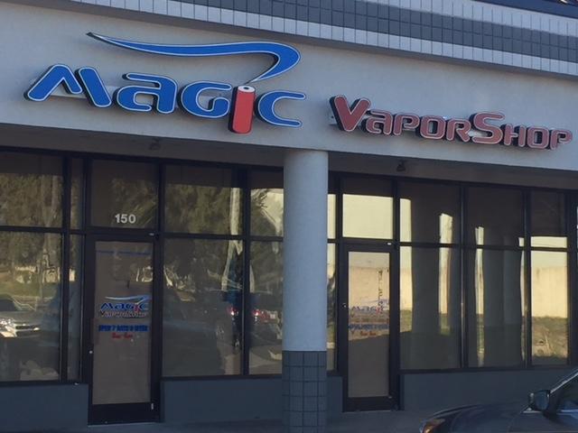 Magic Vapor Shop LLC | Vape Shop in Lexington, Kentucky