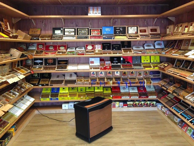 Manhattan Beach Smoke Shop