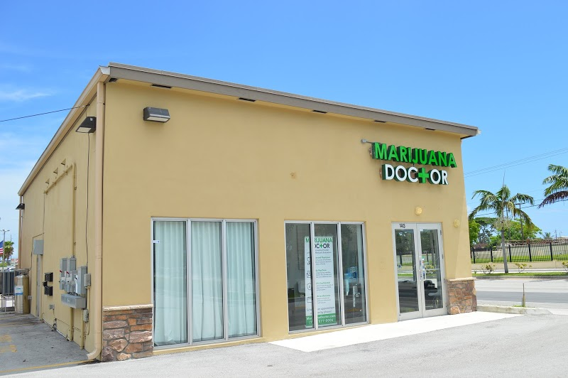 Marijuana Doctor Ft. Lauderdale